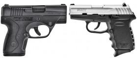 Gun Test: Beretta Nano Vs. SCCY CPX-2