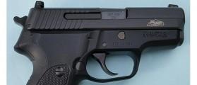 Gun Test: Sig Sauer P229C SAS In .357 Sig