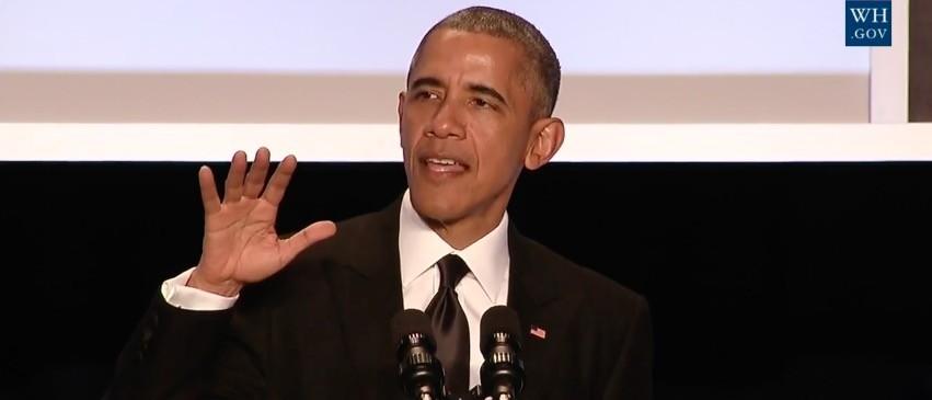 President Barack Obama (YouTube)