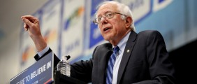 Black Men For Bernie Leader: Hillary 'Has No Regard For The Black Race'