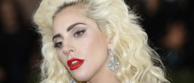 Lady Gaga And Madonna Go With 'Less Is More' In Met Gala Attire