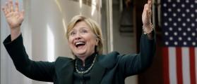 The Washington Post's Readers Really Don't Like Hillary