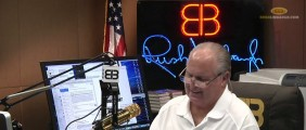 Rush Limbaugh Reveals The Reason Hillary Clinton Will Lose The Election