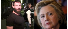 Dan Bilzerian Stopped Leasing His Private Jet To Hillary — He Doesn't Want It 'Contaminated' [VIDEO]
