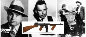 These Are The Guns That The Mafia Used To Rise To Power [SLIDESHOW]