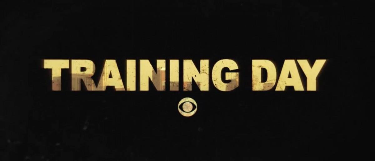 Training Day (Credit: Youtube Screenshot/CBS)