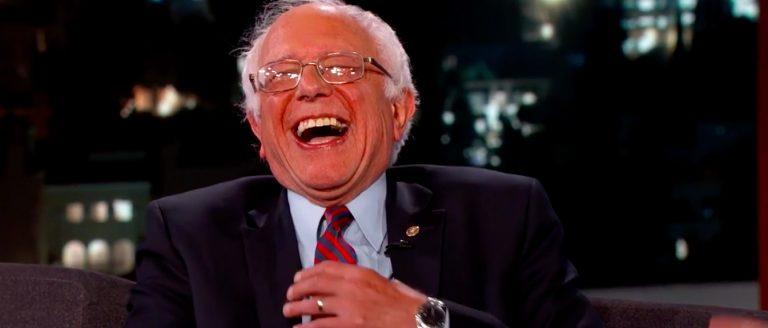 Bernie Sanders third party run