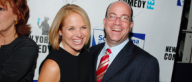 CNN Nixes 'Reliable Sources' Segment On Katie Couric Per Jeff Zucker's Orders