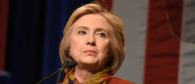 Head In Sand? Hillary Claims Email Issue Won't 'Affect' Presidency [VIDEO]