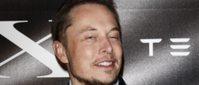 New Market Report Calls Tesla A 'Ponzi Scheme' Similar To Enron