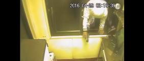 Armed men rob McDonalds. (Credit: MPD/YouTube/Screenshot)