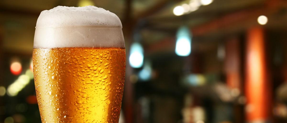 Beer, Valentyn Volkov, Shutterstock