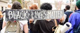 Black Lives Matter Sign (Shutterstock)