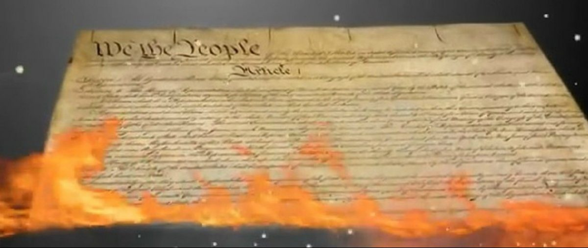 burning Constitution YouTube screenshot FX Riot