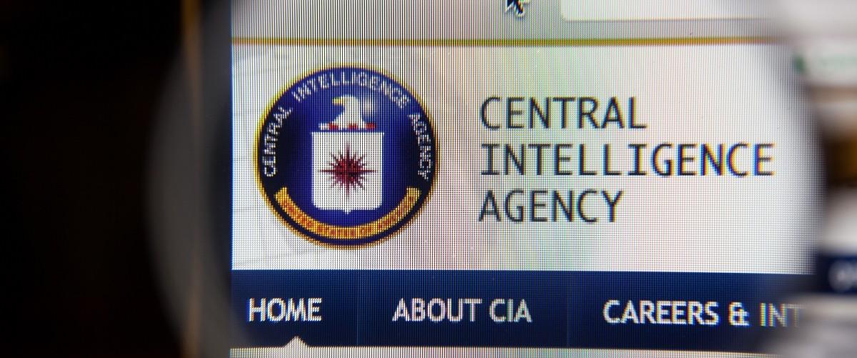 Central Intelligence Agency (Shutterstock)