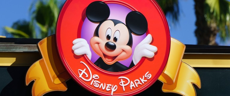 Disneyland (Shutterstock)