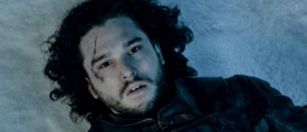 Jon Snow's Fate Revealed In 'Game Of Thrones'