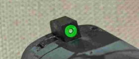 The Big Guide To Pistol Sights