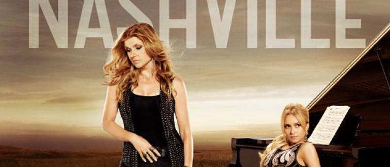 'Nashville' has been canceled