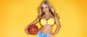 Baller Babes: These Gorgeous Women Love Basketball [SLIDESHOW]