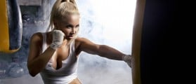 These Scandalous Women Will Make Anybody A Boxing Fan [SLIDESHOW]