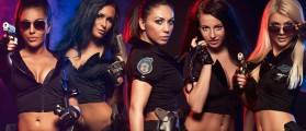 These Gorgeous Women Are All Reasons You Need To Support The Police