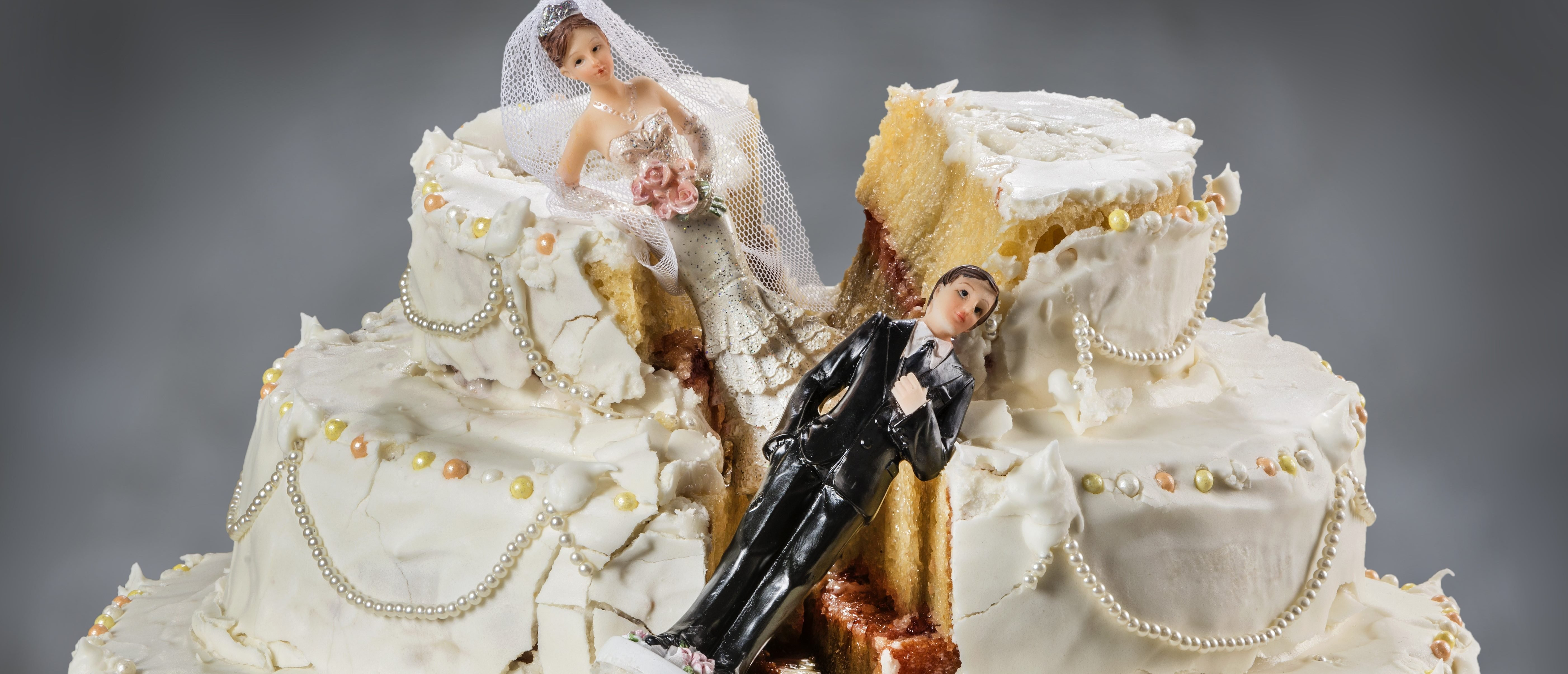 Wedding cuck