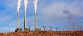 Navajo Nation In Crisis As EPA Tries To Shutter The West's Largest Coal Plant