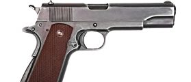 CCW Weekend: Civilian Marksmanship Program Is Selling Model 1911s