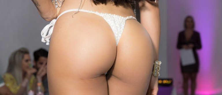Best celebrity butts in Hollywood