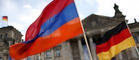 Strange Bedfellows: Clooney And Armenia Versus Azerbaijan