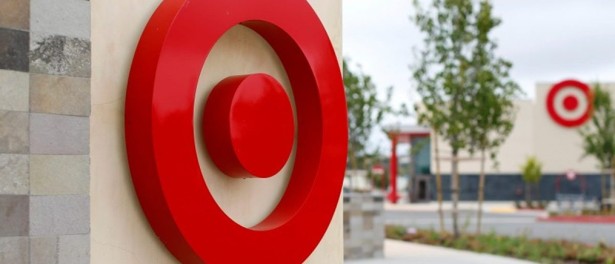 A newly constructed Target store is shown in San Diego, California May 17, 2016. REUTERS/Mike Blake/File Photo