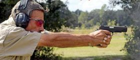 Gun Test: SIG 1911 TACOPS