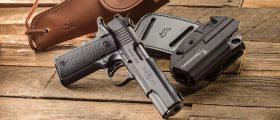 Gun Test: Browning 1911-380