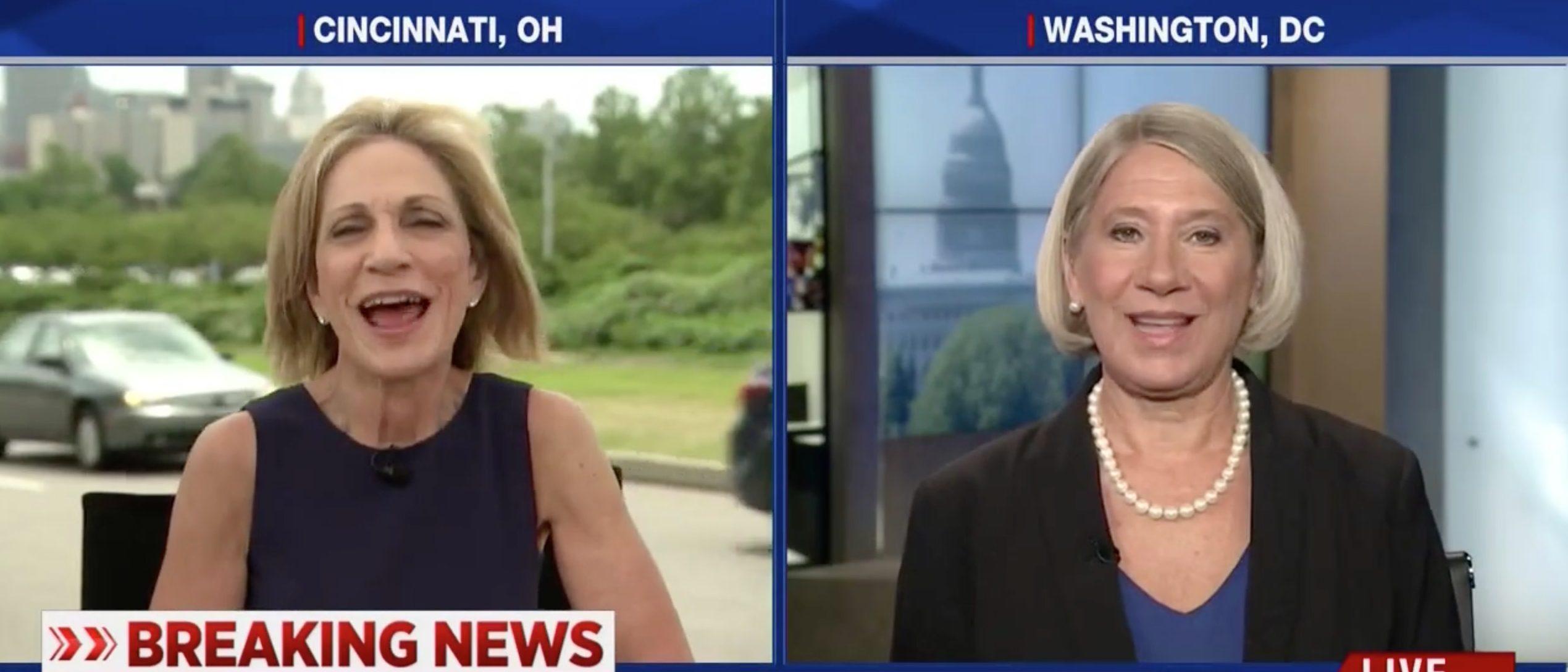 Andrea Mitchell, Screen Grab MSNBC, 6-27-2016