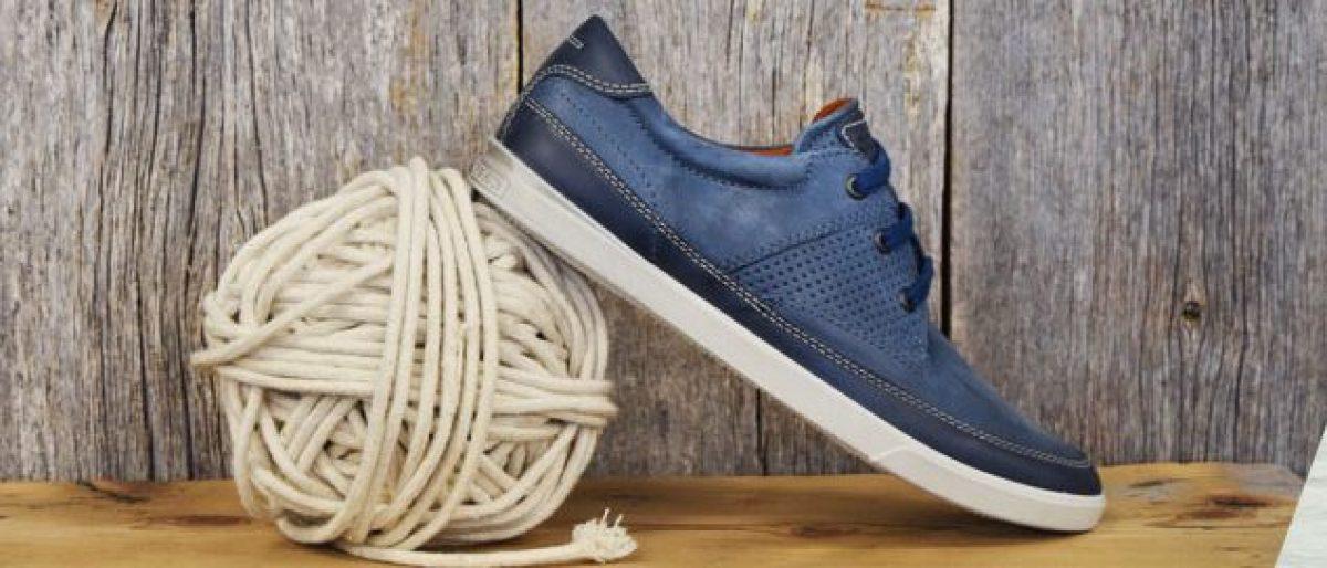 ECCO shoes are on sale today (Photo via ECCO)