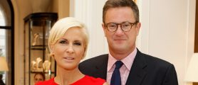 Mika Brzezinski Quietly Gets Divorced After 23 Years Of Marriage