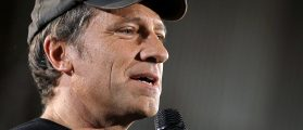 Mike Rowe Destroys Woman Who Wants Him Fired For Being 'Ultra-Right Wing Conservative'