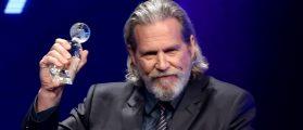 Jeff Bridges Endorses Hillary Clinton For President
