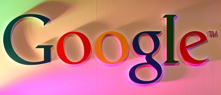 Google logo (Getty Images)