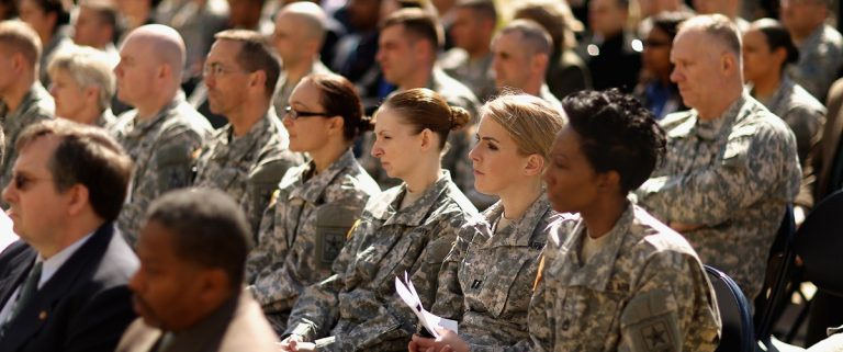 Pentagon Commences Sexual Assault Awareness And Prevention Month