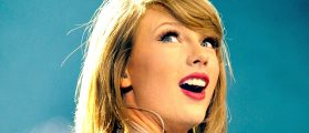 Taylor Swift Should Be Placed On A Watchlist