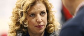 Debbie Wasserman Schultz To Step Down As DNC Chair