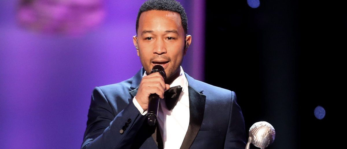 John Legend (Photo: Frederick M. Brown/Getty Images for NAACP Image Awards)