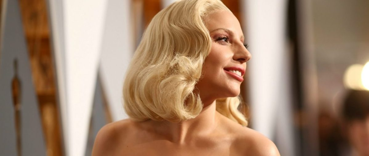 Recording artist Lady Gaga attends the 88th Annual Academy Awards at Hollywood & Highland Center on February 28, 2016 in Hollywood. (Photo by Christopher Polk/Getty Images)