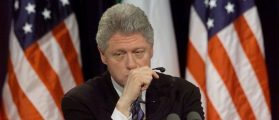EXCLUSIVE: Was Bill Clinton Plea Bargaining With The Attorney General?