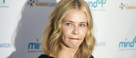 Chelsea Handler Reveals She Had Two Abortions When She Was 16