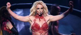 Britney Spears' Best All-Time Performance Moments [SLIDESHOW]