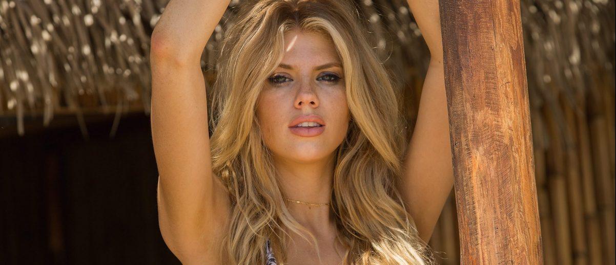 Charlotte McKinney's Latest Bikini Photo | The Daily Caller Daily Caller