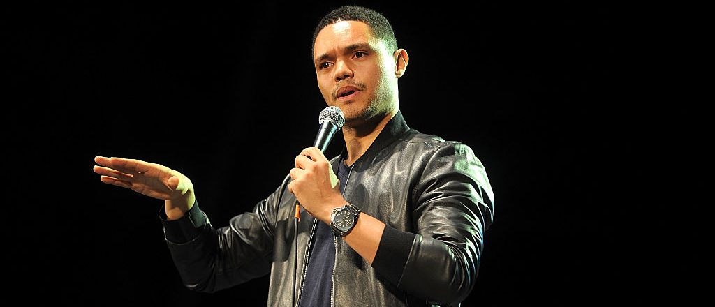 Trevor Noah (Getty Images)